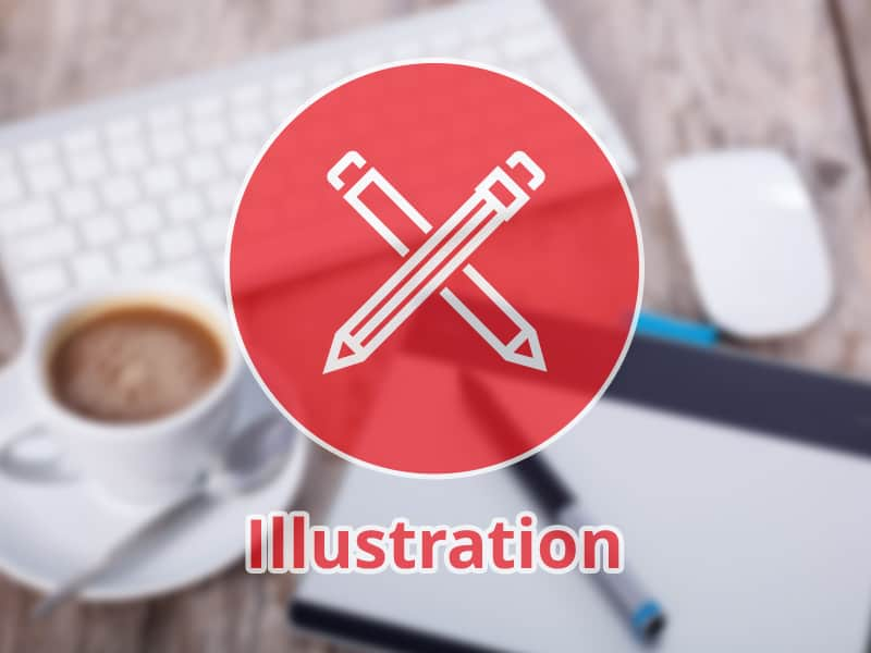 Illustration and Art Services
