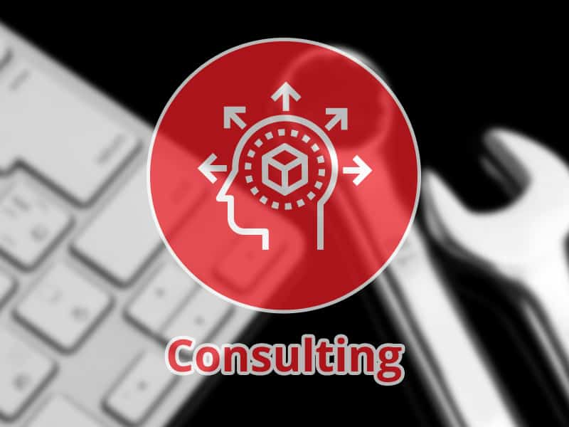 Mac IT Consulting Services