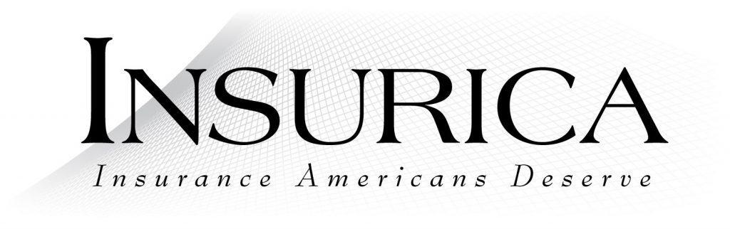 Insurica Logo Design