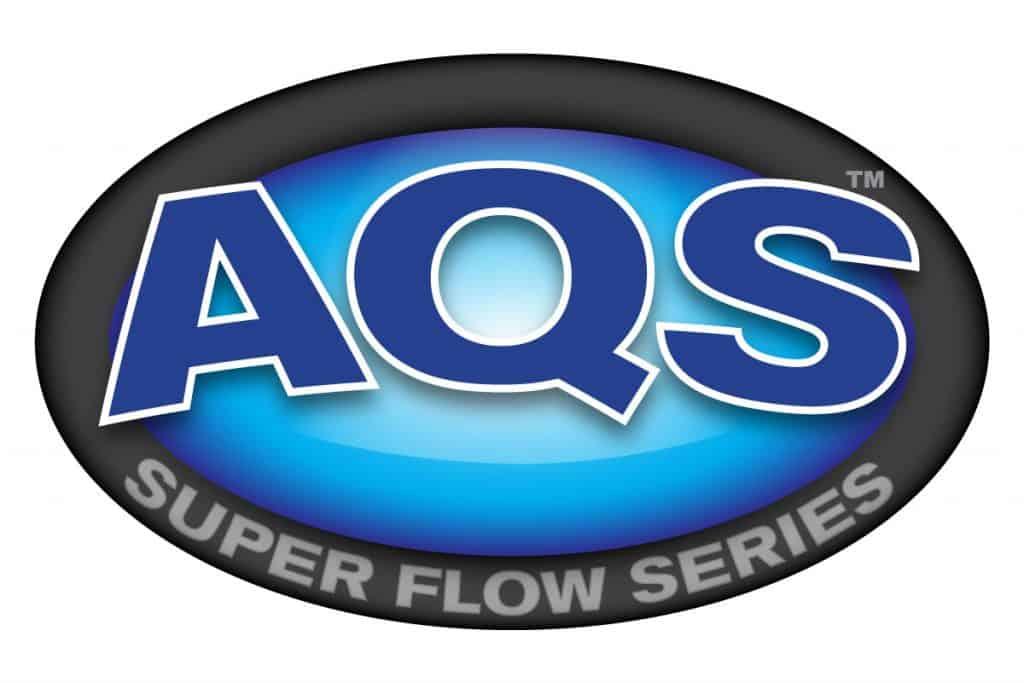AQS Logo Design