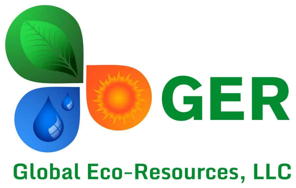 GER Logo Design