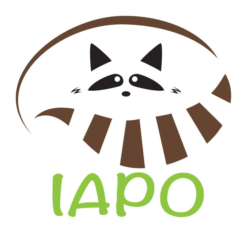 IAPO Logo Design
