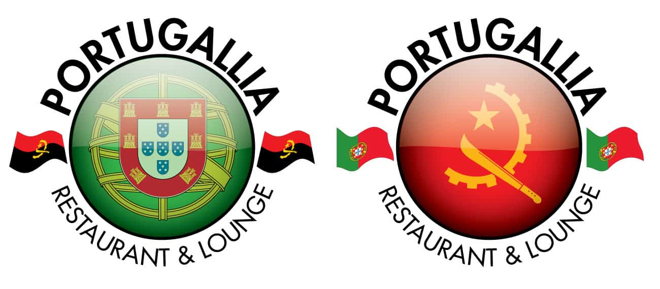 Portugalia Graphic Design