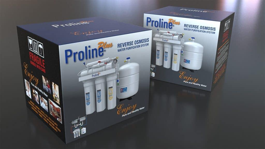 Proline Plus Box