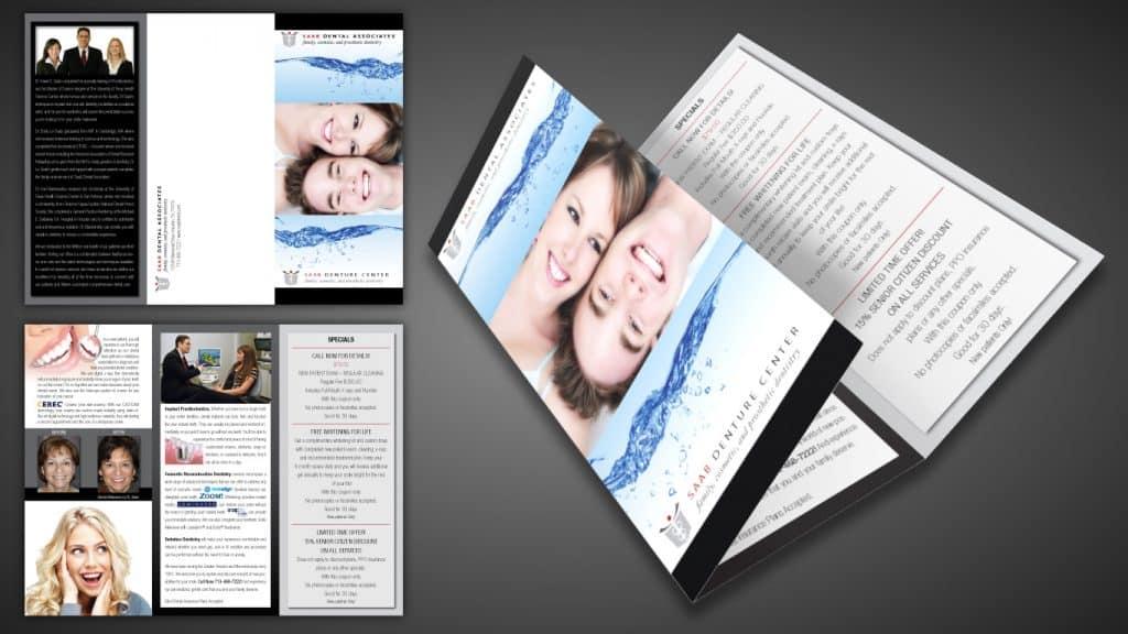 Brochure Graphic Design