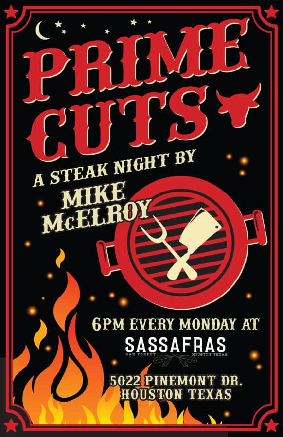 Prime cuts ad design
