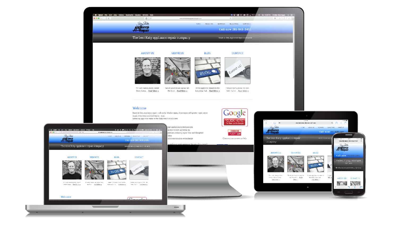 Web Design Portfolio For Grapho Studios Samples Of