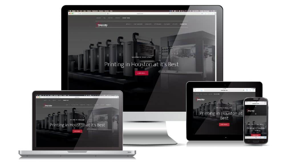 Texas Litho Printing <p><a  href='http://texaslitho.com' target='_blank'><i class='fa fa-share-square-o'></i> Visit Site</a></p>