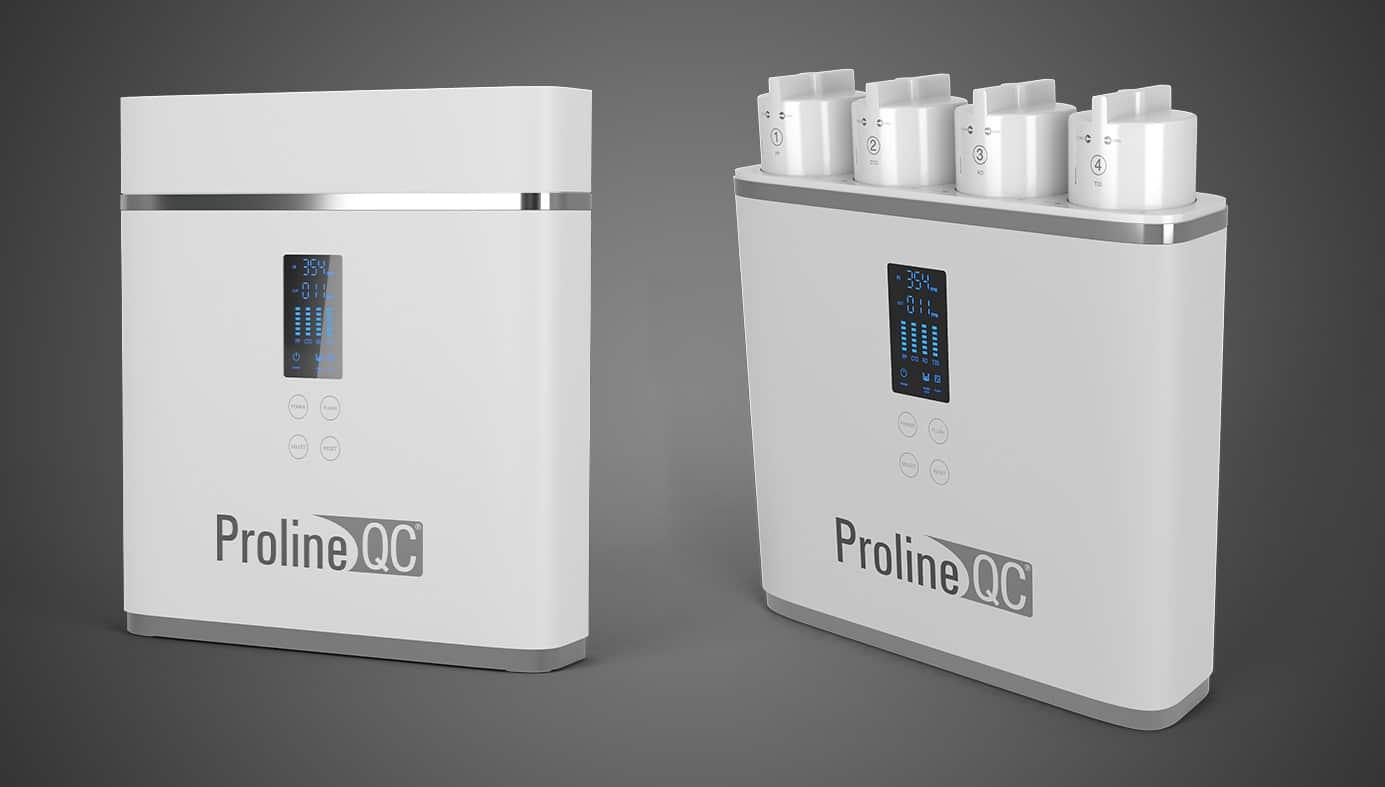 Proline QC 3D
