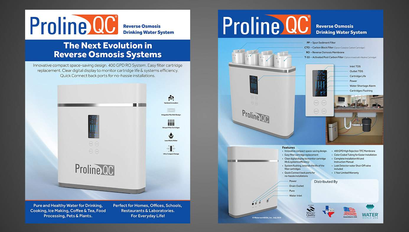 Prolien QC Brochure