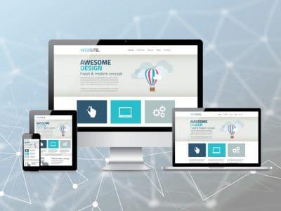 website design katy